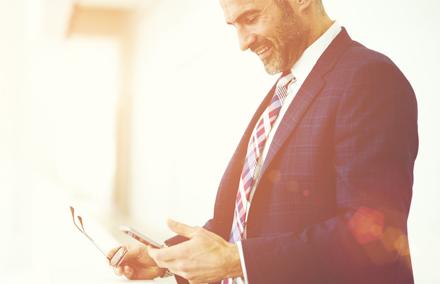 O papel das redes sociais na sua procura por um emprego